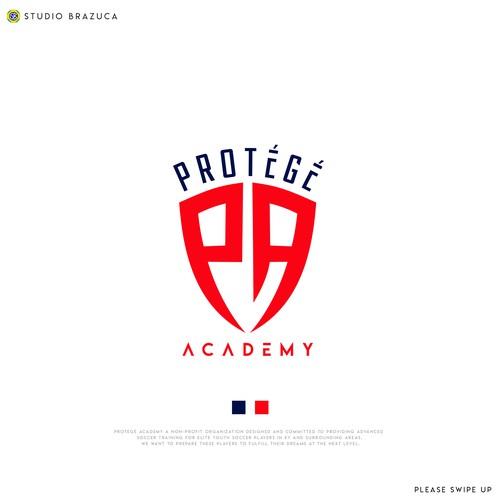 """Winner of """"Protégé Academy"""" Contest"""
