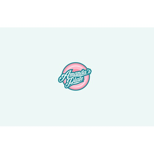 Food Blog Logo!