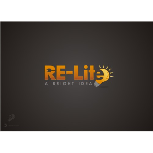 logo for RE-Lite