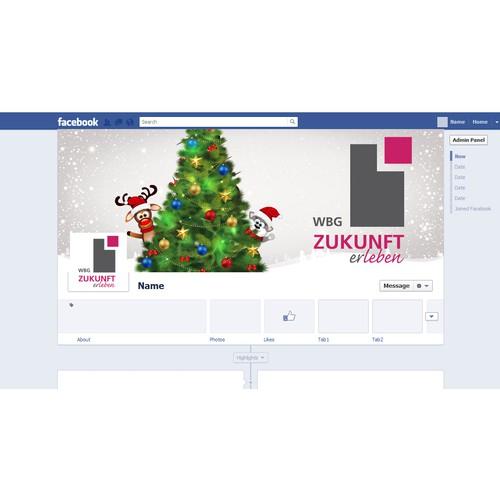 Facebook cover WBG Zukunft