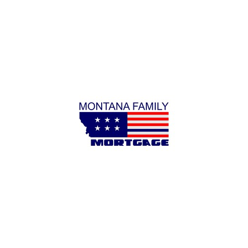 montana family mortgage logos