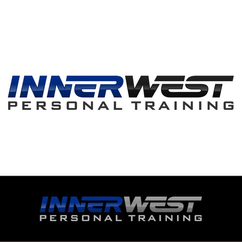 Create the next logo for Inner West Personal Training