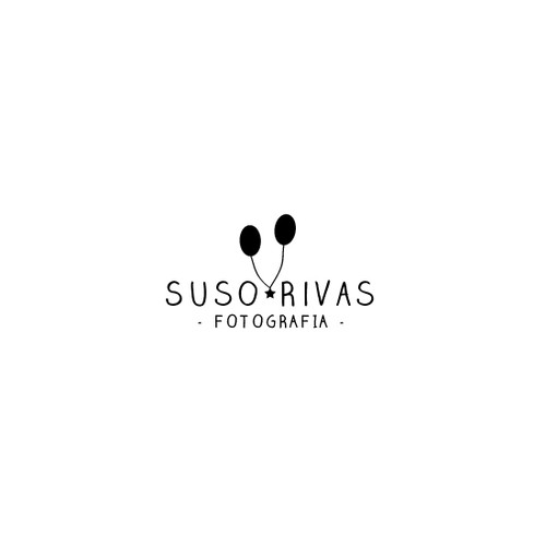 Logo concept for Suso Rivas