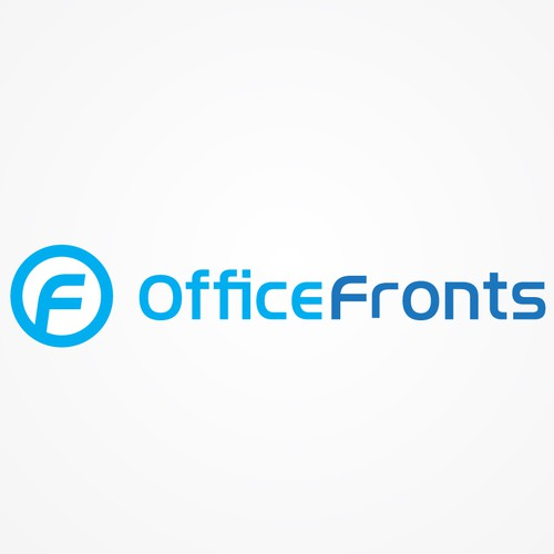 Office Fronts needs a new logo