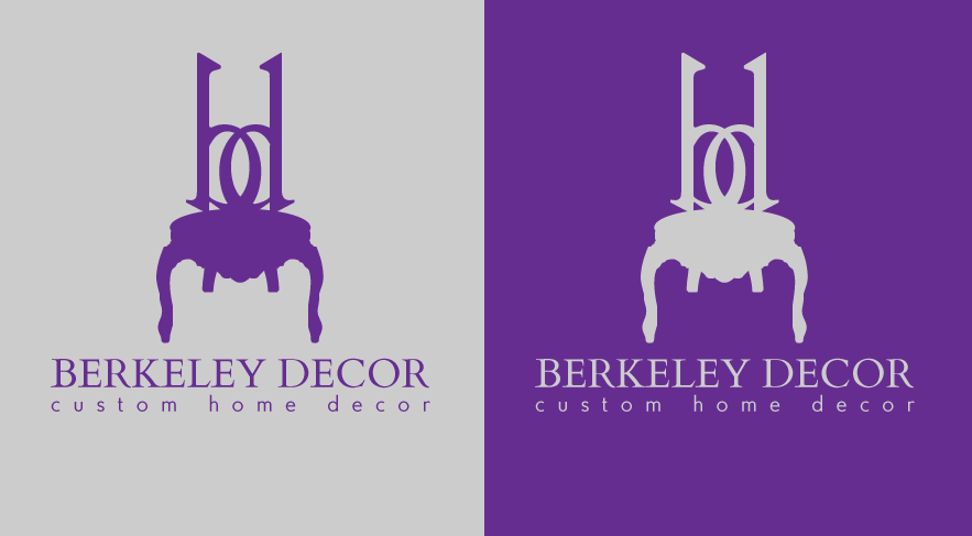 Create the next logo for Berkeley Decor