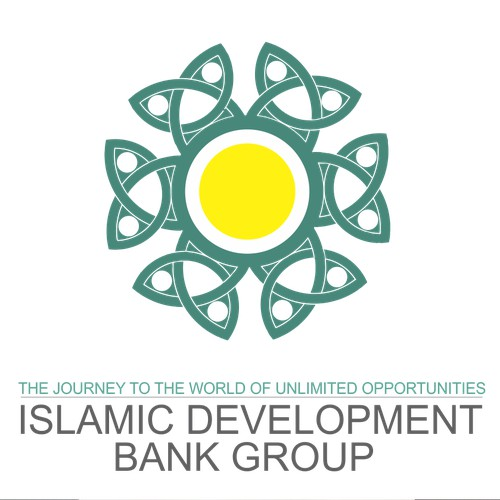 Create a capturing logo for Youth Entrepreneurship Forum of Islamic Development Bank Group