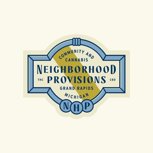Neighborhood Provisions