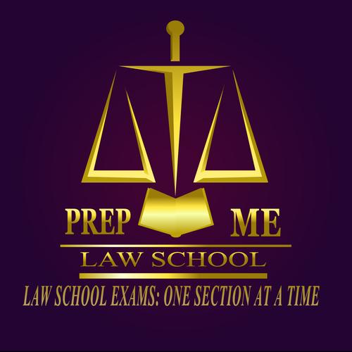 DESIGN A LOGO FOR15E-BOOK SERIES ON LAW SCHOOL EXAM PREP