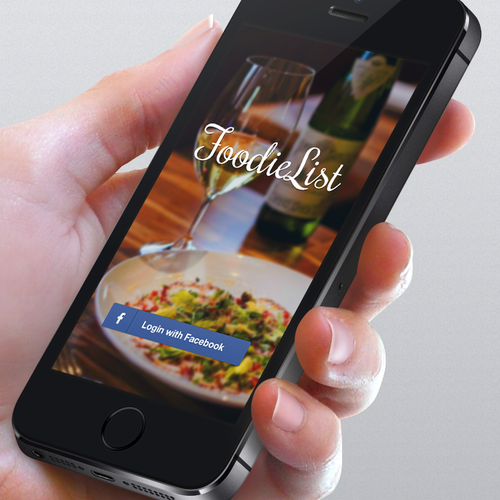 Love food? Design FoodieList, an app to curate and share your list of favorite restaurants & dishes!