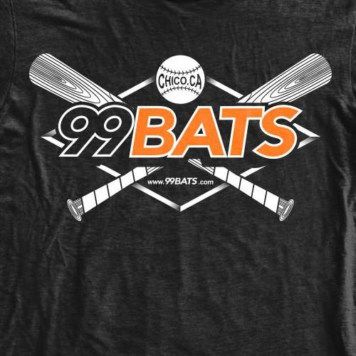99BATS T-Shirt