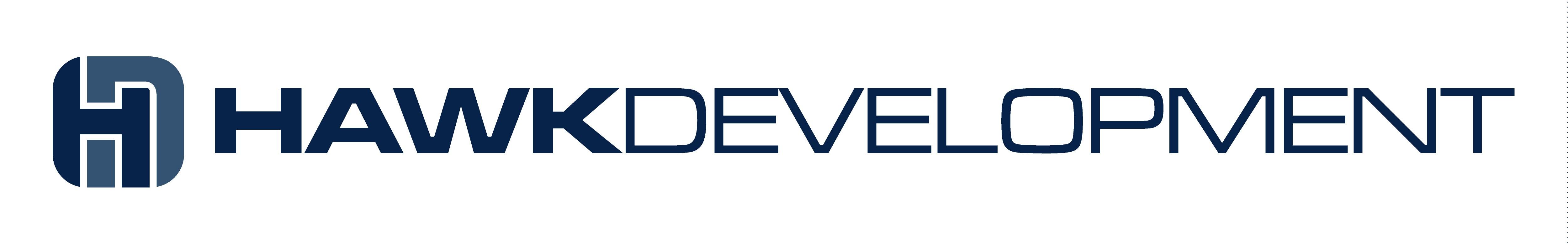 Design a simple, modern logo for a new development firm located in Niagara Falls, Ontario