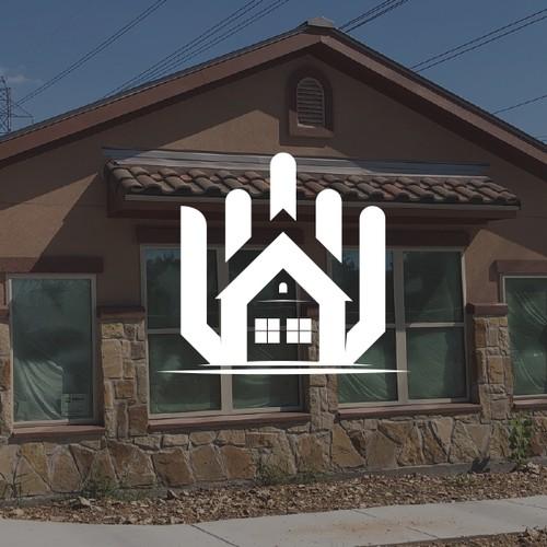 Logo for the Nursing home