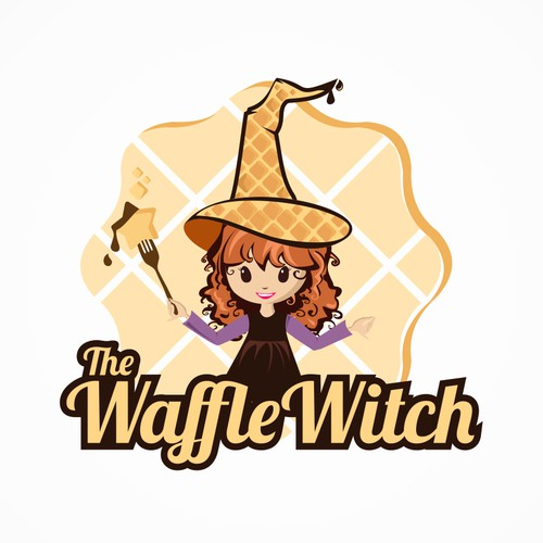 The Waffle Witch