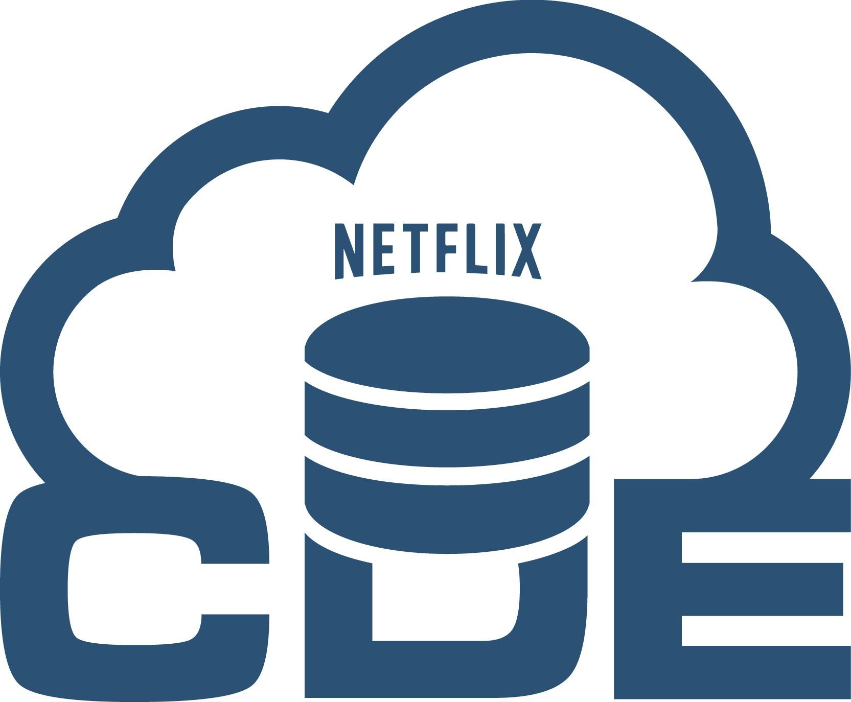 Netflix - CDE Logo
