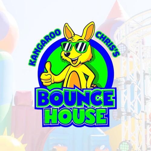 Kangaroo Chris's Bounce Zone
