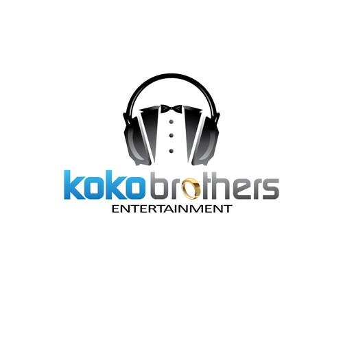 Re-design for Wedding DJ company