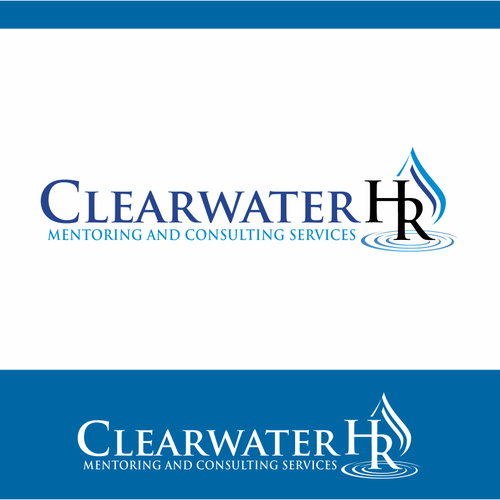 Clearwater HR needs a logo!
