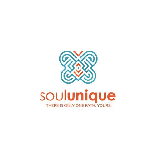 logo concept for Soulunique