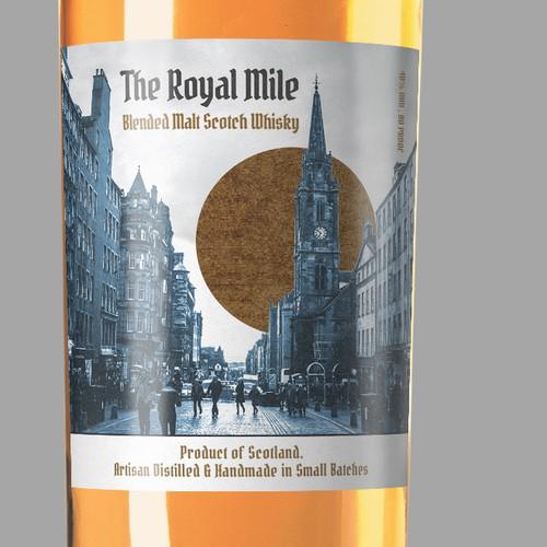 Whisky Design