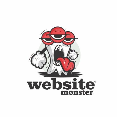 website monster