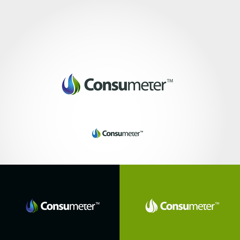 New logo wanted for Consumeter