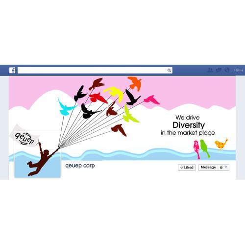 Create a winning social media page