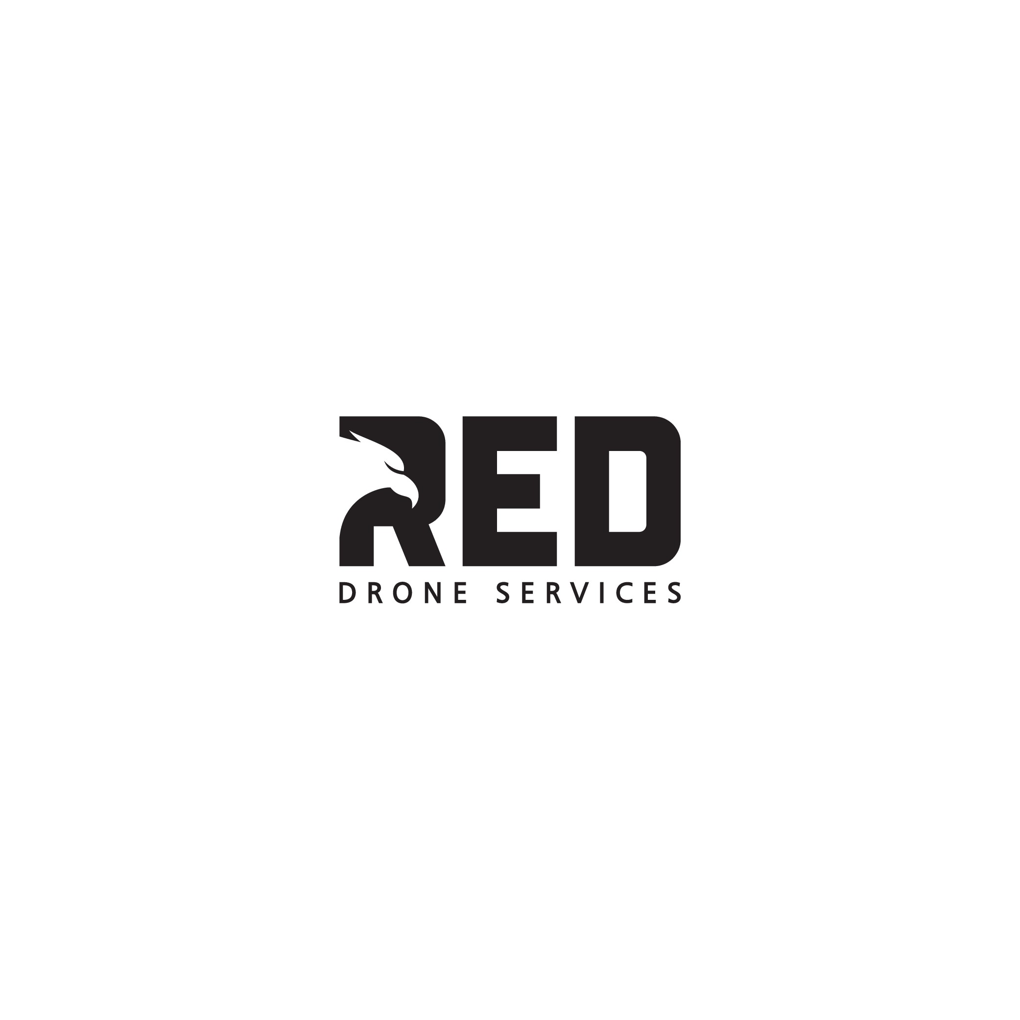 Design a refreshing corporate identity for a young and dynamic company in the booming drone industry