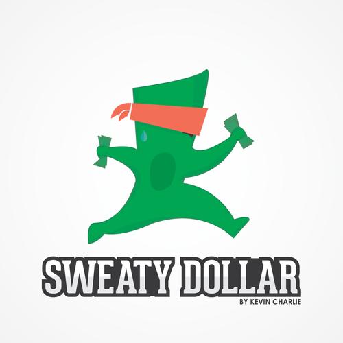 Logo solution for Sweaty Dollar