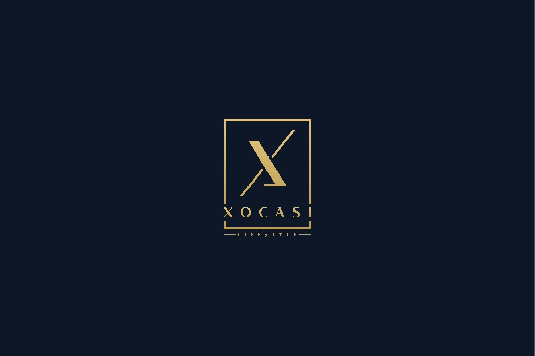 Create a logo for Xocasi, a lifestyle, motorsport events company aimed at high end clients