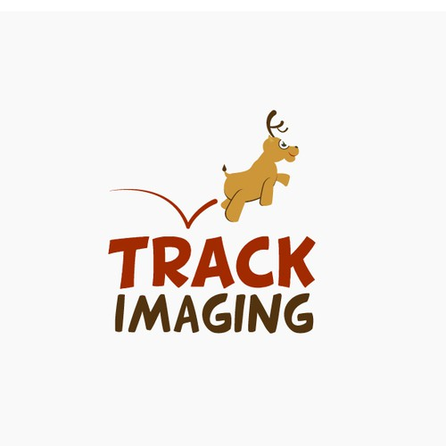 Logo for Track Imaging
