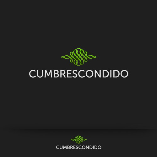 logo for Cumbrescondido