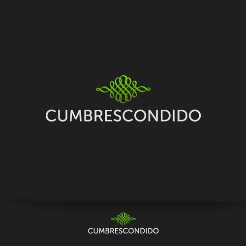 logo for Cumbrescondido
