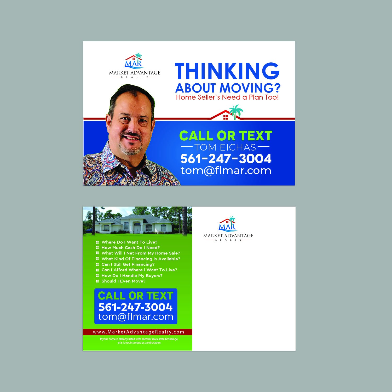 MAR Home Consultation Postcard