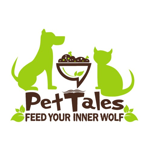 Pet Tales - Food store