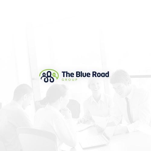 Blue Road logo