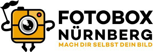 PHOTOBOOTH Nürnberg needs a meaningful logo! For business people and Private people