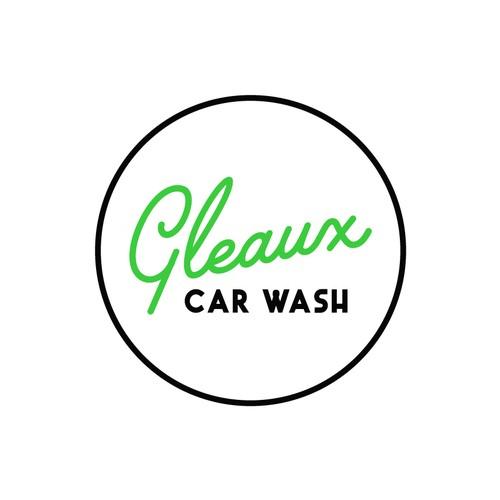 Gleaux Car Wash