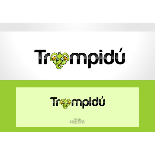 Help Trompidú with a new logo