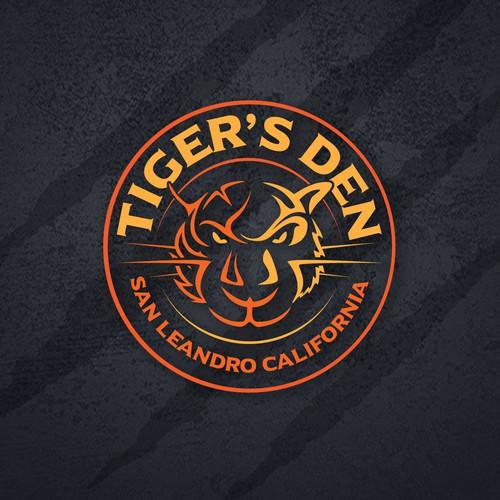 Tiger's Den BBQ