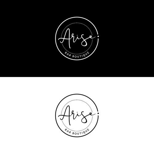 Logo for Arise Bar Boutique