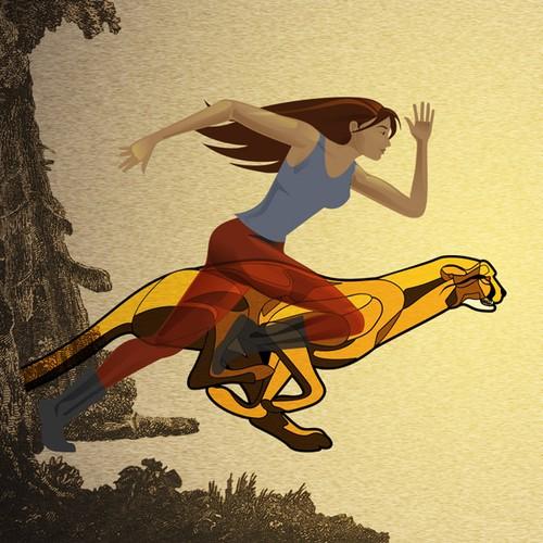 Runaway Jane cover