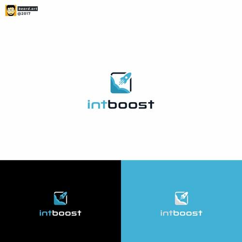 intboost logo