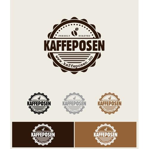 New logo wanted for Kaffeposen