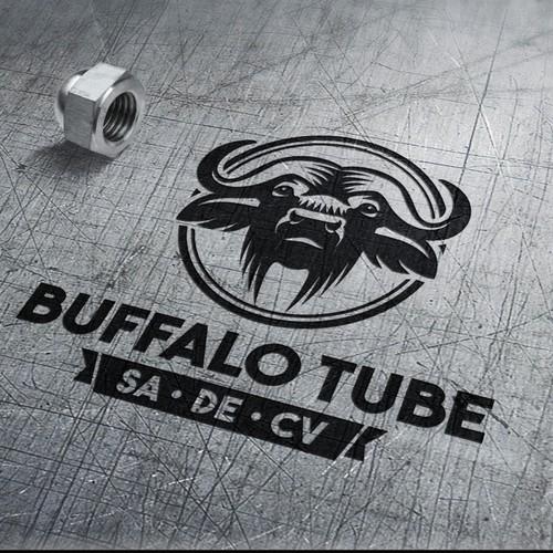 Logo for Buffalo Tube