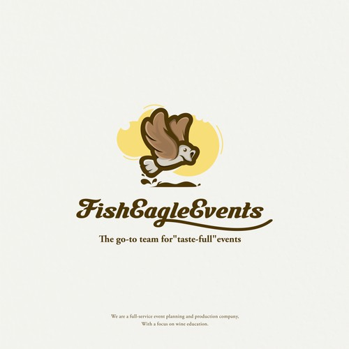 Fish Eagle Events