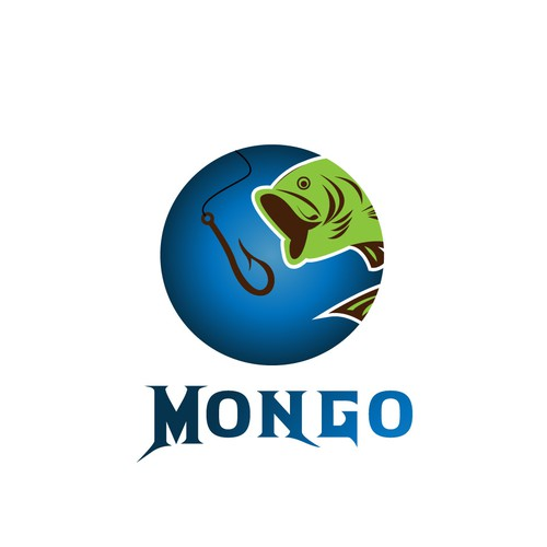 Help Mongo Fishing with a new logo