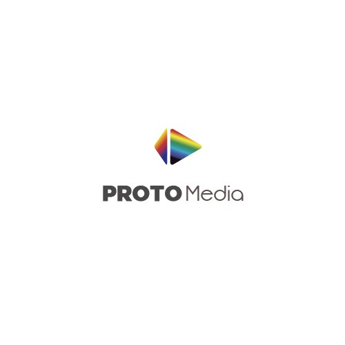 We need a new logo for a video production company with plans to develop an app.