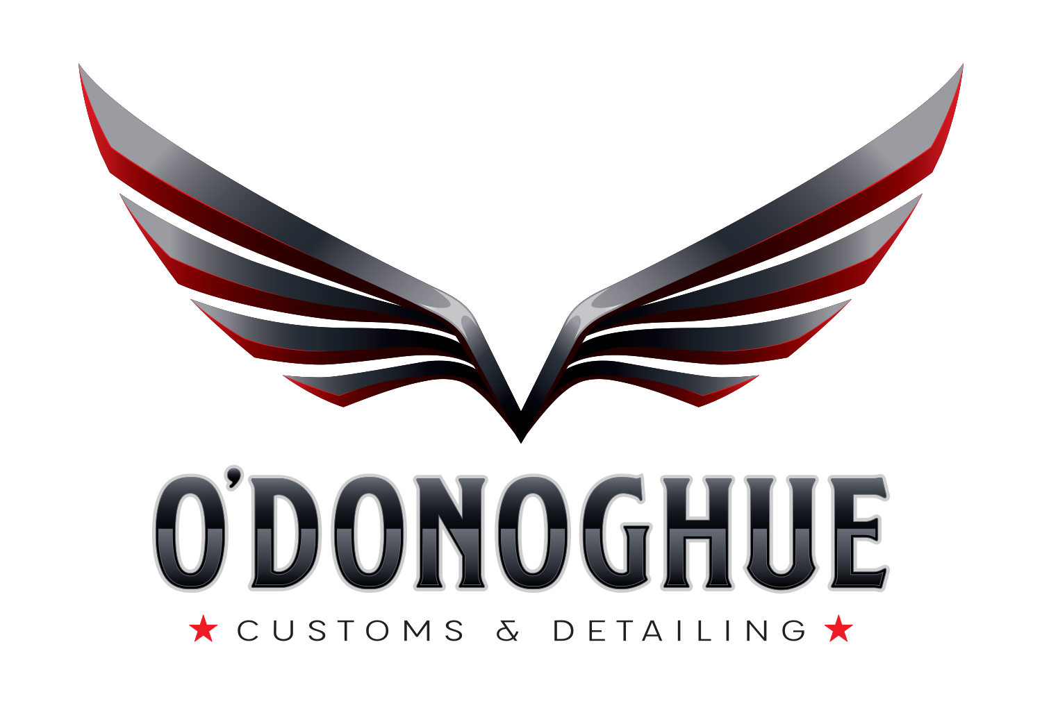Boutique car sales and high level car detailing.
