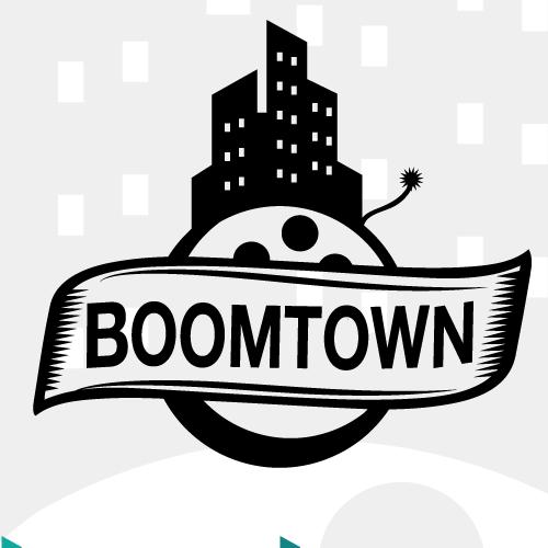 Boom Town logo