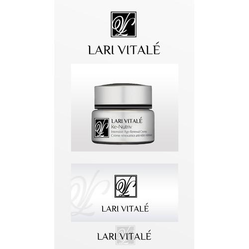 Help Lari Vitalé with a new logo